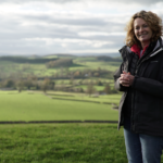 Back to the Land with Kate Humble