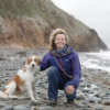 Kate Humble and Teg go Off the Beaten Track