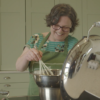 Rhubarb Curd recipe with The Preservation Society