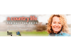 Kate Humble A Country Life for Half the Price