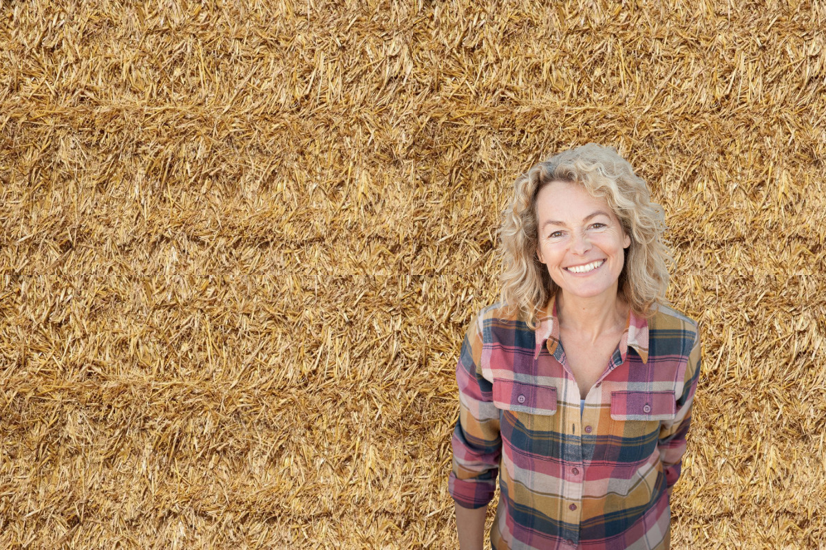 Kate Humble books & beauty