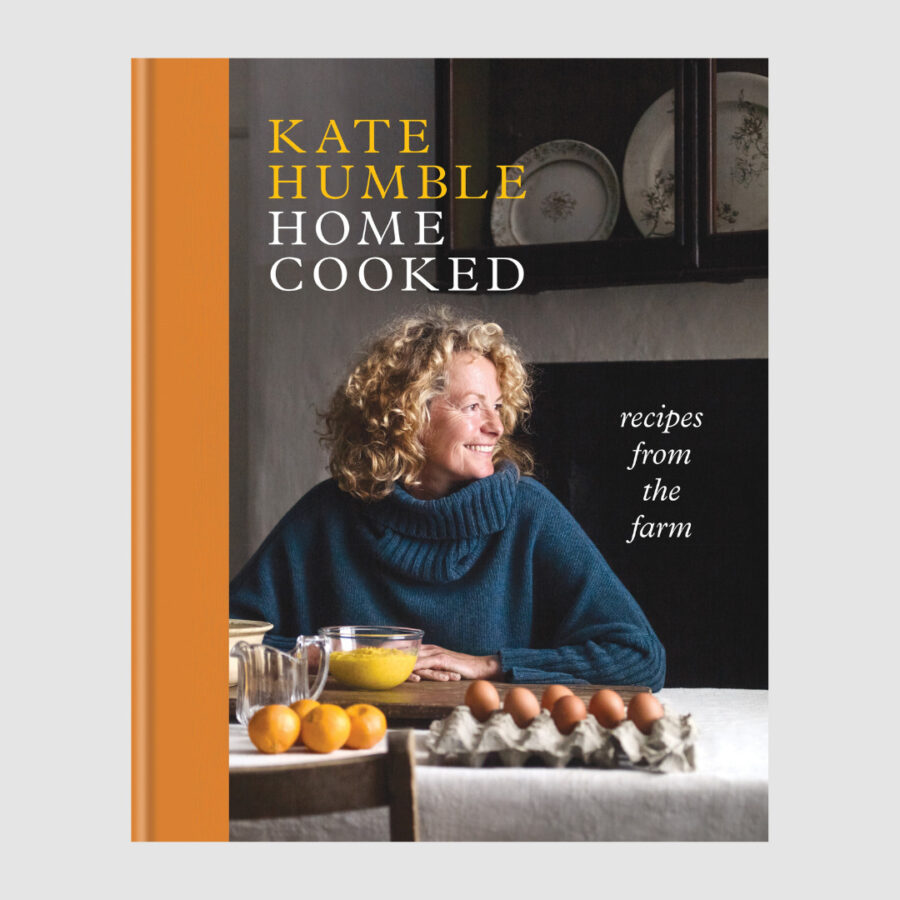 Kate Humble Home Cooked Cookery Book